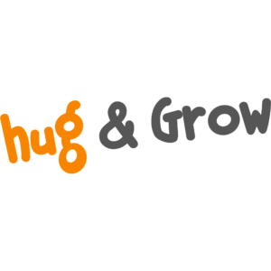 Logo Hug&Grow